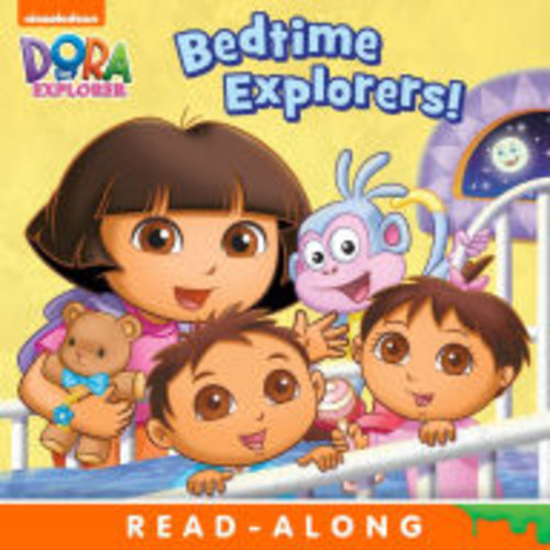 Bedtime Explorers (Dora the Explorer)