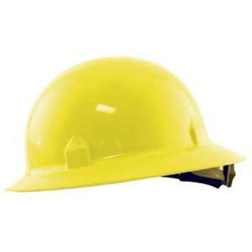 Jackson Safety Hardhat Blockhead Yellow #20698