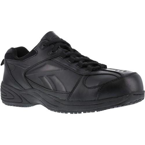 Reebok Men's Street Sport Jogger Oxford - Black [width : Medium]