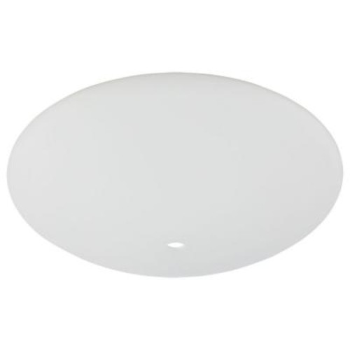 Replacement Glass for Casselberry 52 in. Brushed Nickel Ceiling Fan