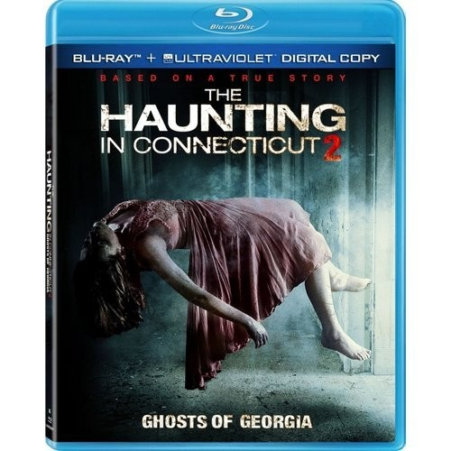 Haunting in Connecticut 2-Ghosts of Georgia (Blu-ray)