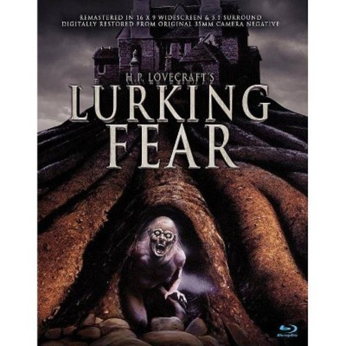 Lurking Fe...
