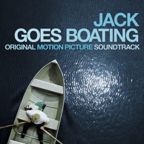 Jack Goes Boating [CD]