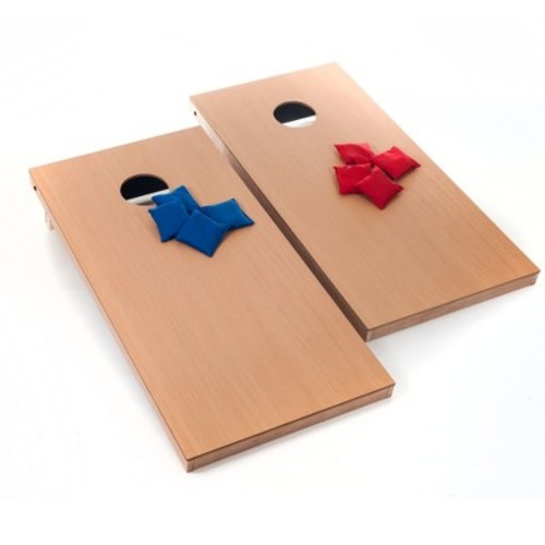 Trademark Global Official Size Cornhole Bean Bag Toss Game