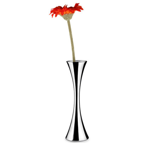 Visol Colette Stainless Steel Vase (Set of 6)