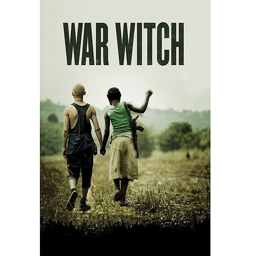War Witch ...
