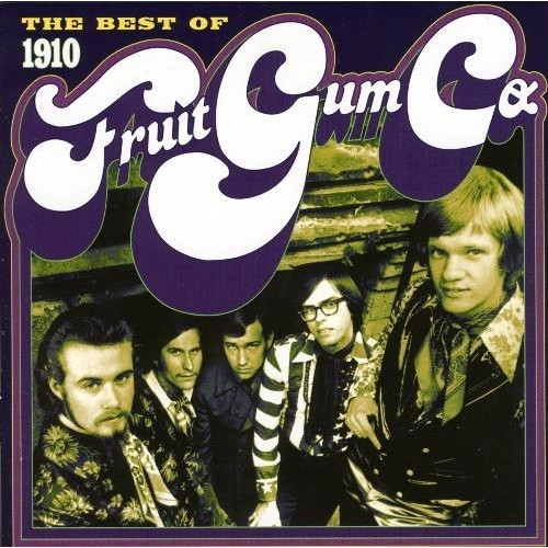 Best of the 1910 Fruitgum Company [Repertoire] [CD]