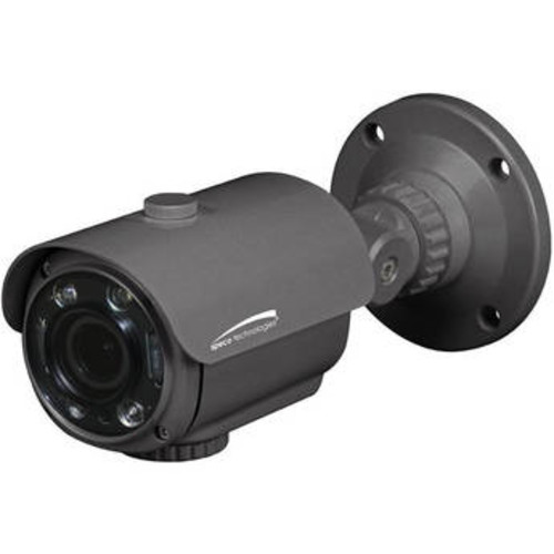 Flexible Intensifier O4FB8M 4MP Outdoor Network Bullet Camera with Night Vision