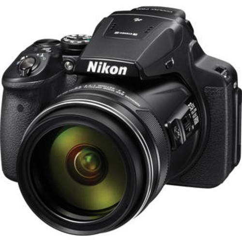 COOLPIX P900 Digital Camera