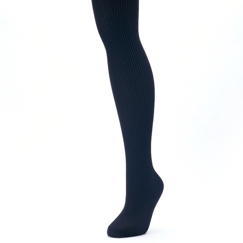 Women's Apt. 9 Ribbed Knit Sweater Tights
