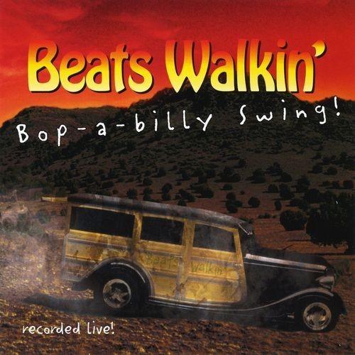 Bop-A-Billy Swing! [CD]
