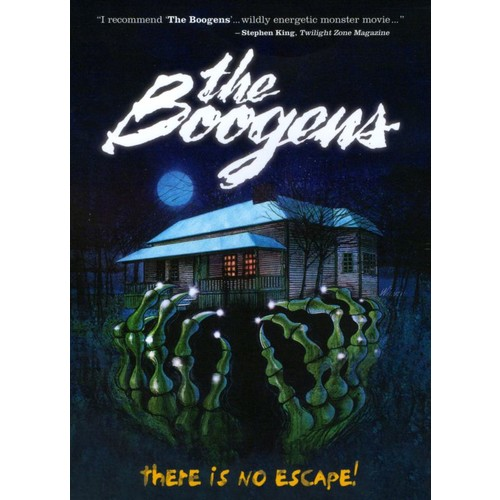 The Boogens [DVD] [1982]