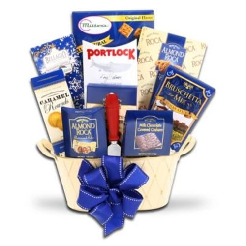 Alder Creek Kosher Gift Basket