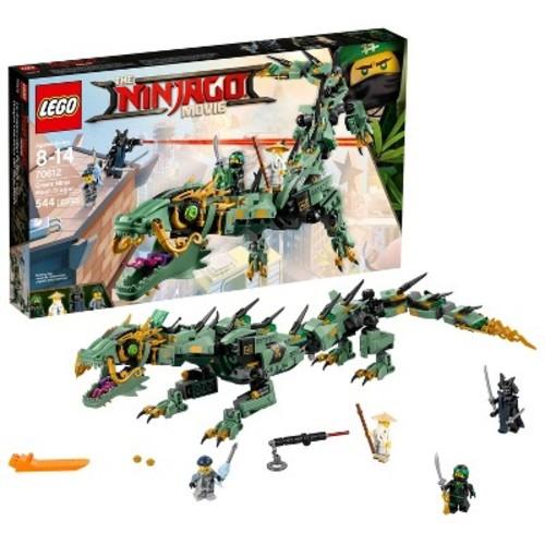 LEGO Ninja...