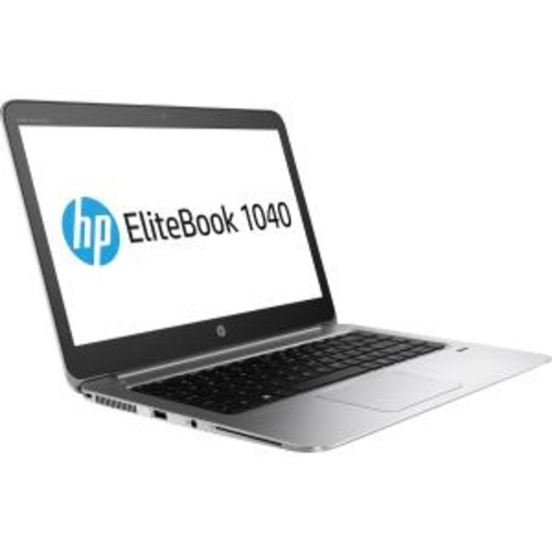 HP Inc. Smart Buy EliteBook 1040 G3 Intel Core i7-6500U Dual-Core 2.50GHz Notebook PC - 8GB RAM, 512GB SSD, 14