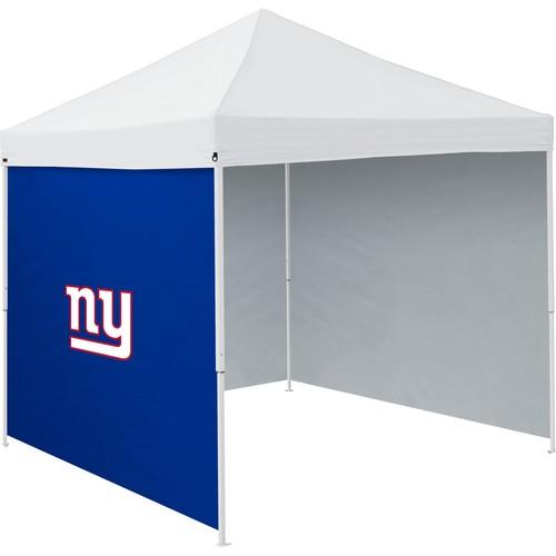 York Giants Tent Side Panel