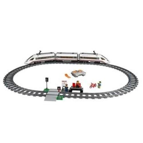 LEGO City HighSpeed Passenger Train