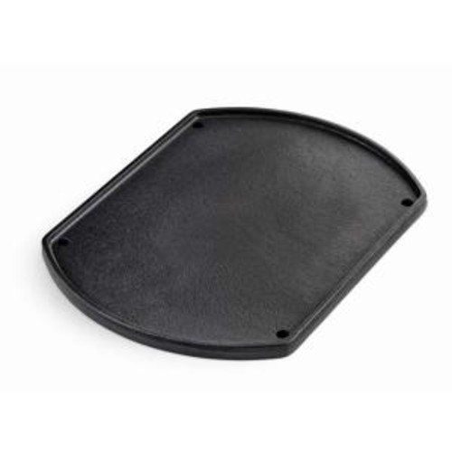 Weber Cast-Iron Griddle for Q Grill