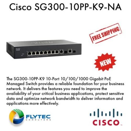 Cisco SG30...