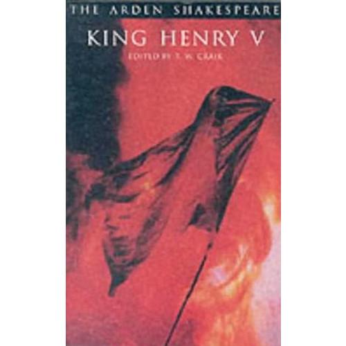 King Henry V (Arden Shakespeare, Third Series) / Edition 3