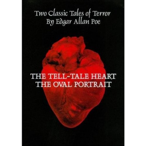 The Tell-Tale Heart/The Oval Portrait [DVD]