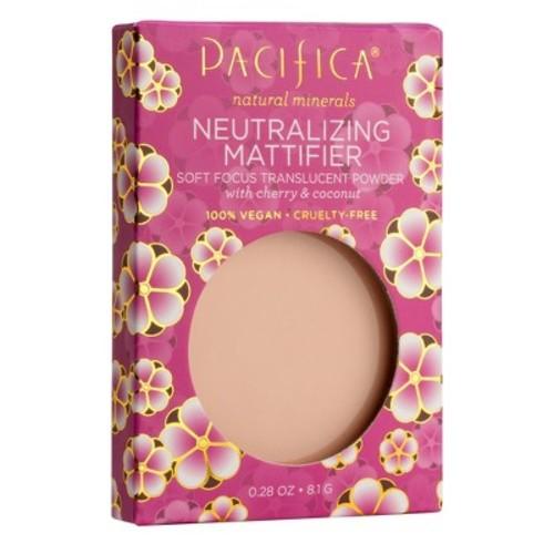 Pacifica Cherry Powder Neutralizing Light Mattifier - 0.28oz