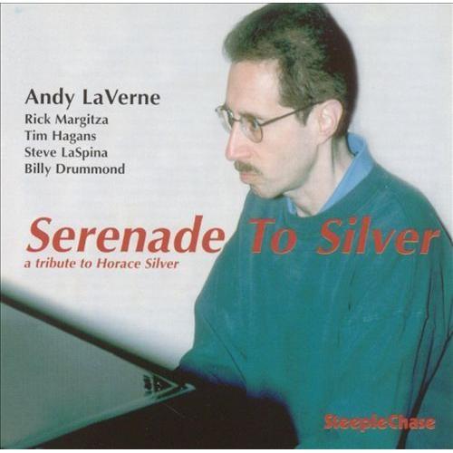 Serenade to Silver [CD]