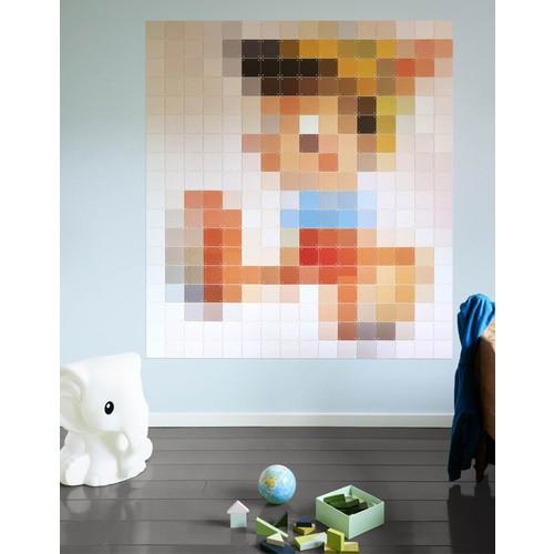 Pinocchio pixel