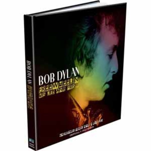 Bob Dylan Freewheelin [DVD]