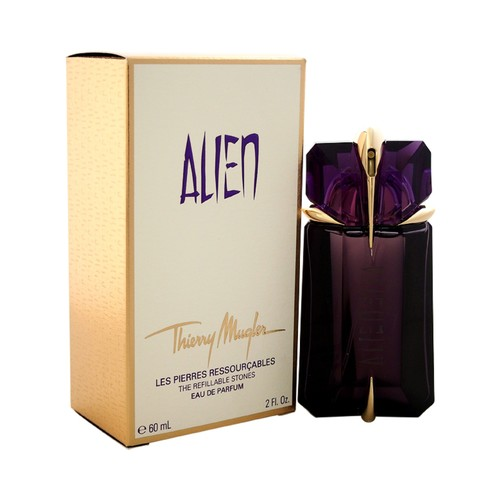 Alien by Thierry Mugler for Women - EDP Spray (Refillable)