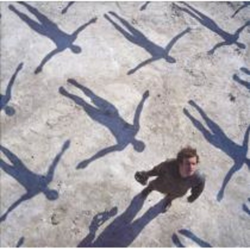 Absolution [CD]