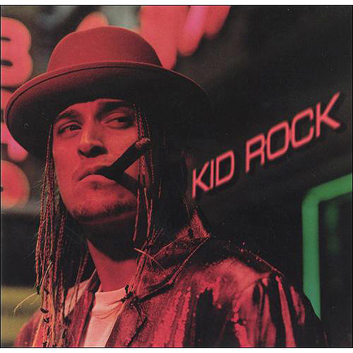 Kid Rock - Devil Without A Cause (Edited) (CD)