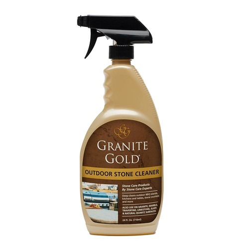 Granite Gold Outdoor Stone Cleaner 24 oz.