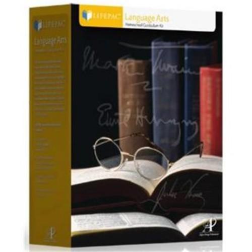 Alpha Omega Publications Medieval Literature (APOP524)