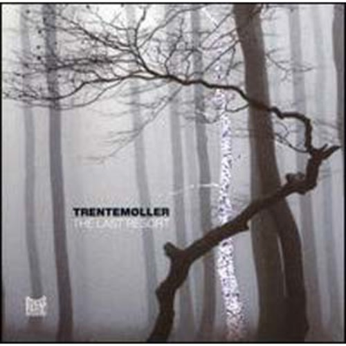 The Last Resort The Trentemller Audio Compact Disc