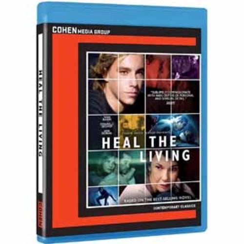 Heal the Living [Blu-Ray]