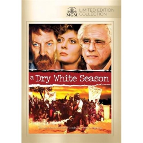 Dry White Season [DVD]