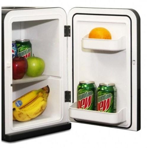 Boelter Dallas Cowboys 15q Portable Party Refrigerator