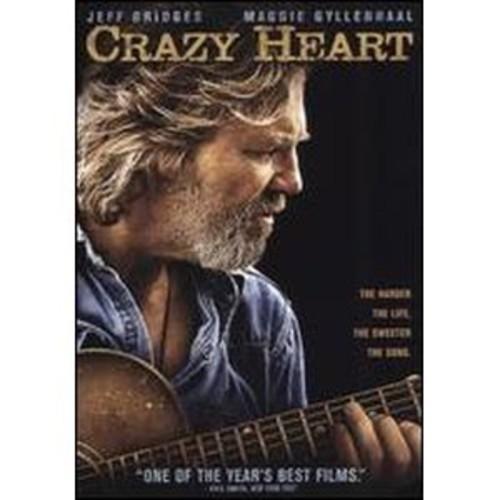 Fox Home Entertainment Crazy Heart WSE DD5.1