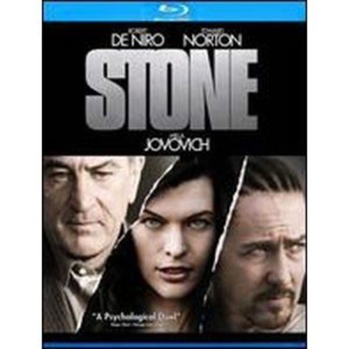 Stone [Blu-ray] WSE DTHD