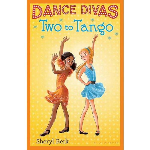 Dance Divas: Two to Tango