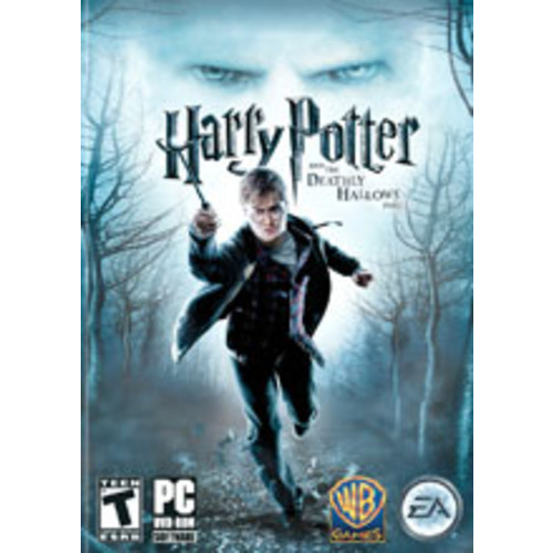 Harry Potter and the Deathly Hallows - Part 1: The Videogame
