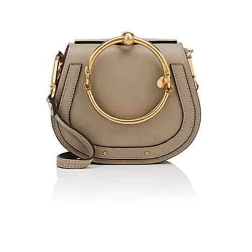 Chlo Nile Small Crossbody Bag