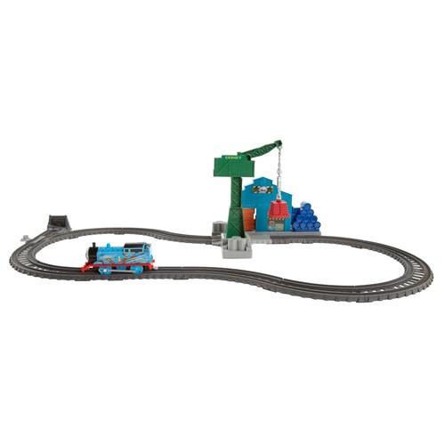 Thomas & Friends TrackMaster Demolition At the Docks