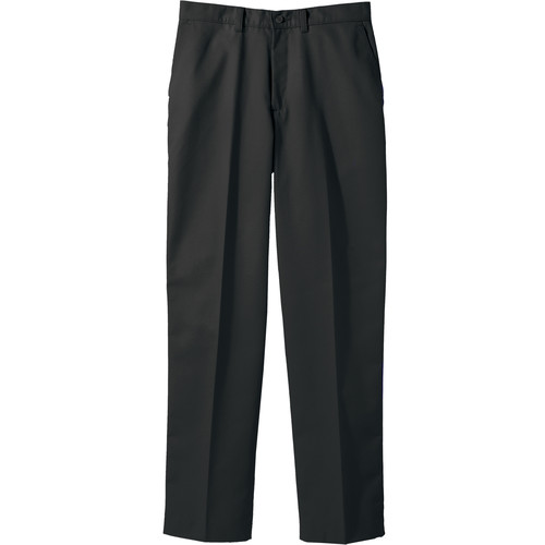 Big & Tall Blended Chino Flat Front Pant