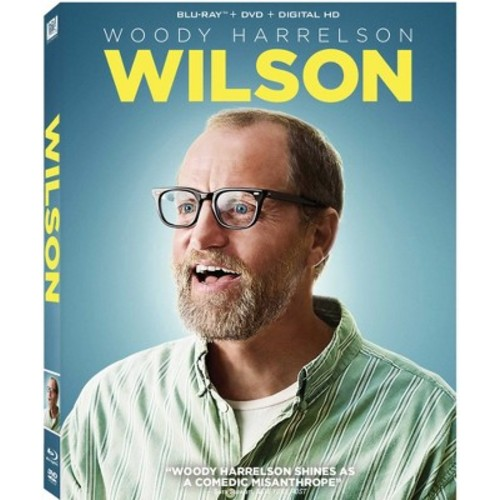 Wilson [Blu-Ray] [DVD] [Digital HD]