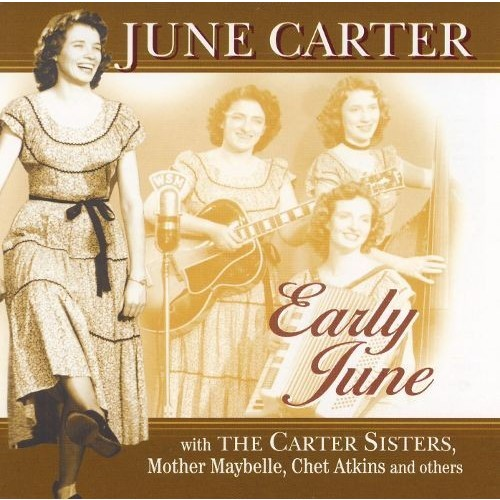 Early June [CD]