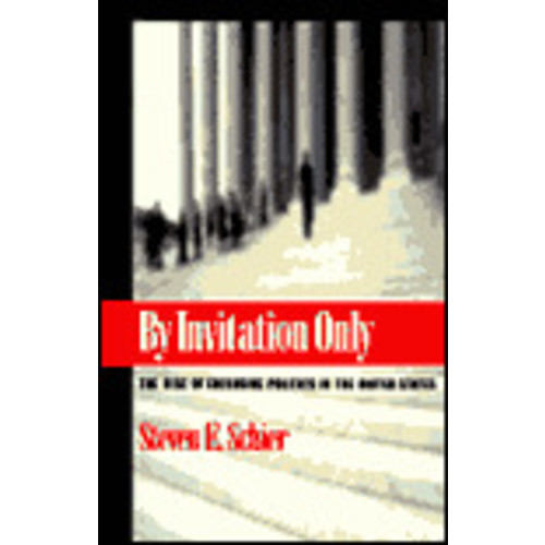 By Invitation Only / Edition 1