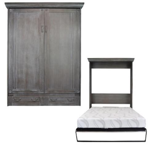 Empire Queen Murphy Bed