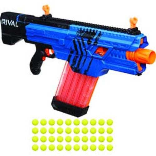 Hasbro Nerf Rival Khaos MXVI-4000 Blaster - Blue
